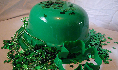 Why Do We Celebrate St. Patrick's Day?