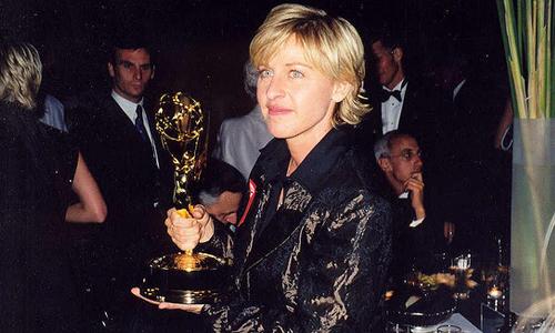 10 Ellen DeGeneres Quotes You Will Like