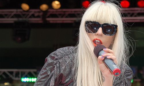 10 Great Quotes By Lady Gaga
