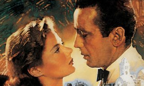 10 Things that Romantic Movies Teach You