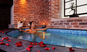 5 Benefits of Hot Tub Spas