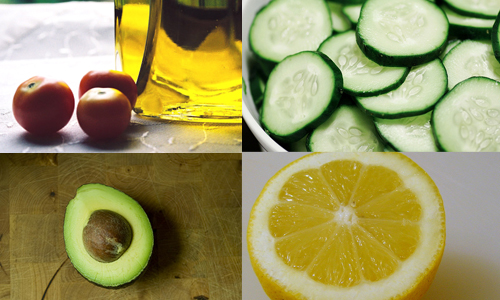10 Homemade Beauty Secrets Revealed
