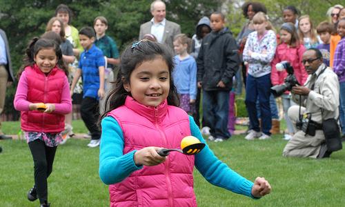 7 Easter Games for Kids