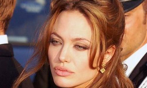 7 Fitness Secrets of Angelina Jolie