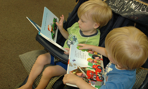 How to Keep Toddlers Busy and Active?