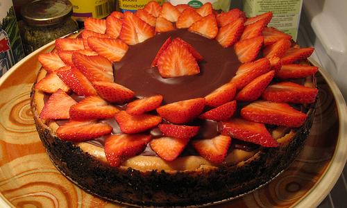 5 Low Fat Dessert Recipes