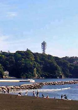 Enoshima, Japan