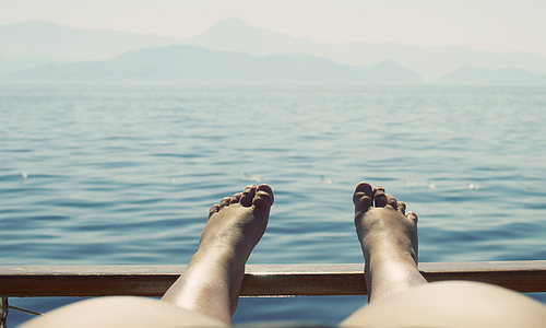5 Skin Problems Which Happen In Summer