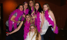 6 Things to Do for a Bachelorette Party
