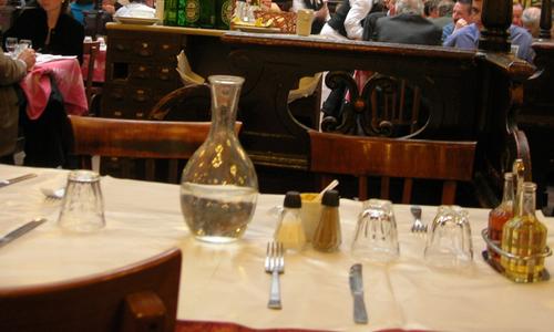 Explore Parisian Cuisine