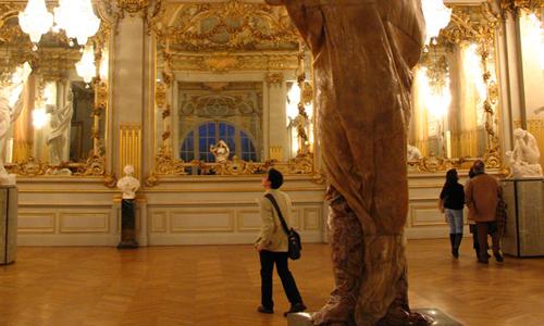 Visit Art Museums