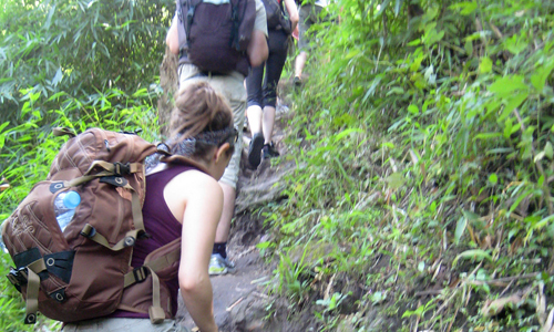 4 Tips For Your Next Trekking Trip