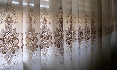 5 trendy curtains drapery styles Trendy curtains