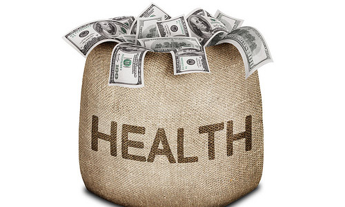 Is Money More Important Than Health?