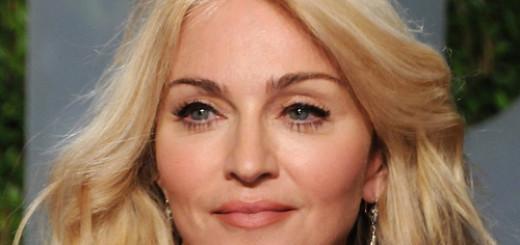 Madonna - Ashtanga Yoga