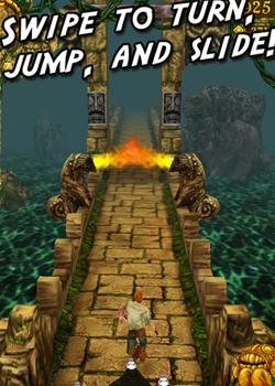 popular running games