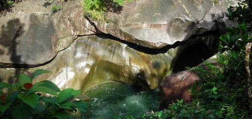 Devil's Pool, Australia