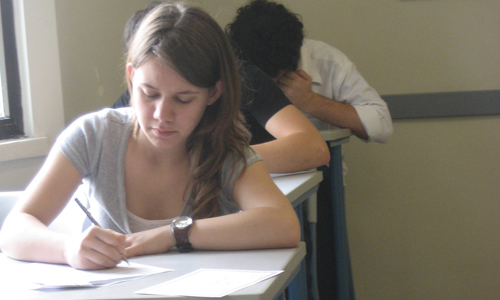 5 Tips On How to Do Well In Exams