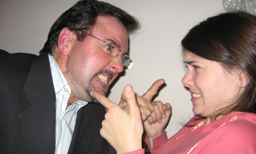 10 Ways to Handle Bad Relationships