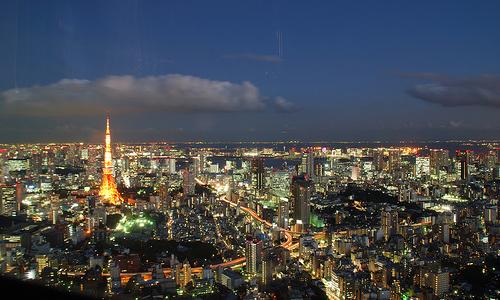Best Tourist Attractions In Tokyo