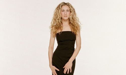 10 Carrie Bradshaw Quotes for You
