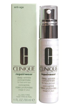 Clinique's skin care products