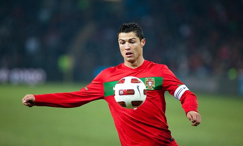 9 Cristiano Ronaldo Facts for His Fans