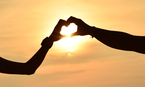 10 Cute Love Quotes for You