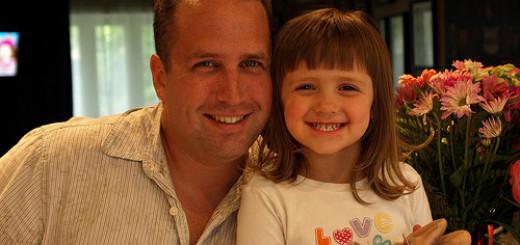 Photo Courtesy: Julie, Dave & Family