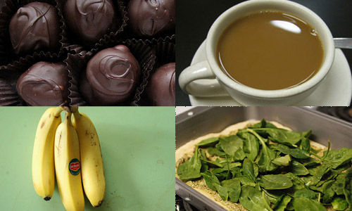 8 Foods to Improve Your Mood Instantly