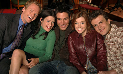 How I Met Your Mother Quotes for You
