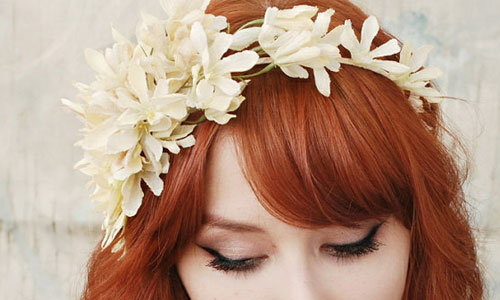 How to Wear Flowers This Summer?