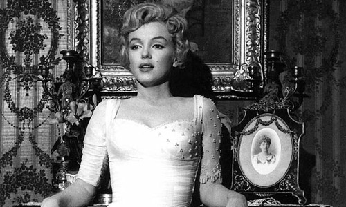 10 Marilyn Monroe Quotes to Share with You