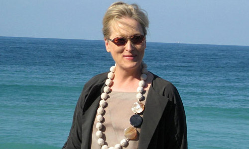 10 Meryl Streep Quotes to Read