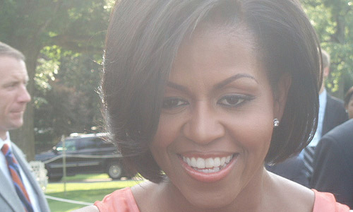 10 Michelle Obama Quotes for You