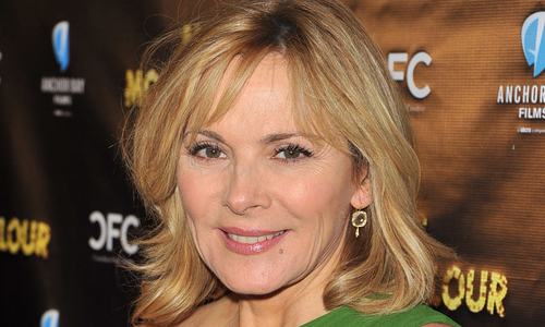 10 Samantha Jones Quotes to Share With You