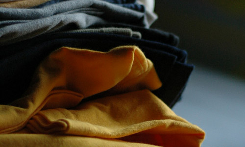7 Ways to Take Care of Your Cotton Clothing