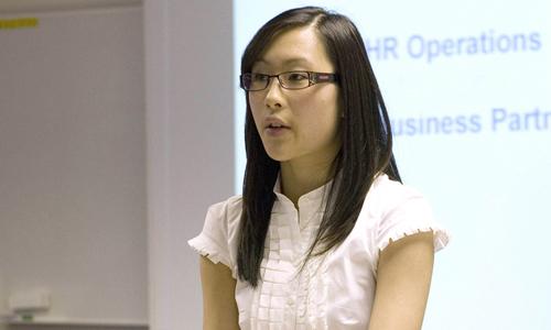 3 Tips for a Good Presentation