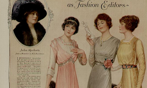 Top Vintage Fashion Style Tips