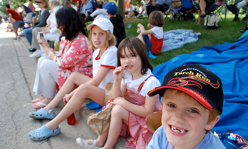 7 4th of July Activities for Kids
