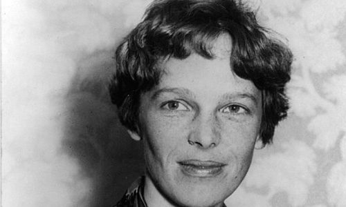 10 Amelia Earhart Quotes to Inspire You