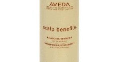 Aveda Balancing Shampoo