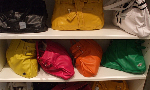 Different Bags for Different Seasons