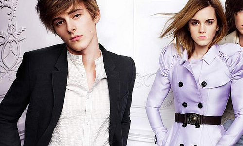 Emma Watson - Alex Watson