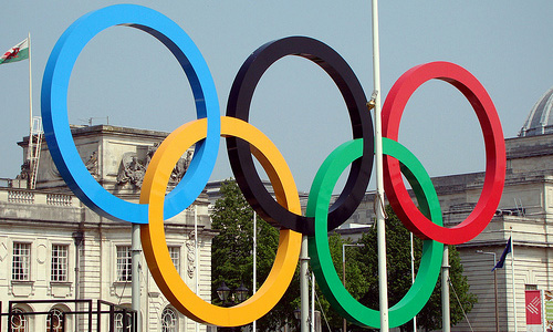15 Facts About The Olympics