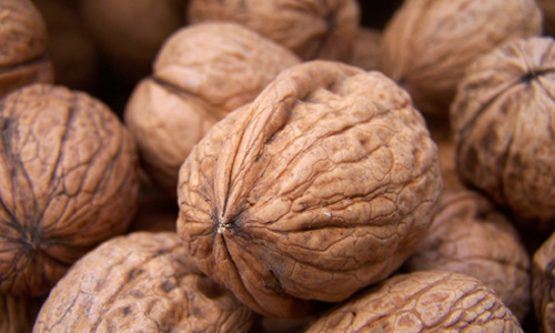 6 Health Benefits of Walnuts