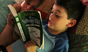 How to Develop Reading Habits In Children?