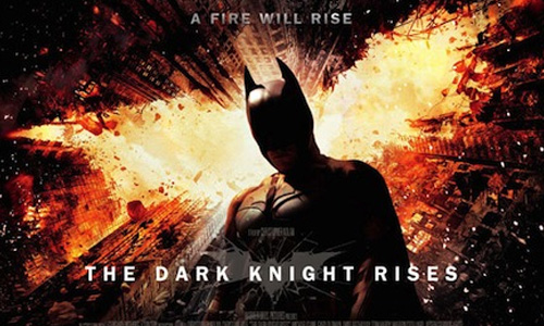 10 Interesting Facts About 'The Dark Knight Rises