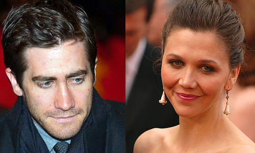 Jake Gyllenhaal - Maggie Gyllenhaal