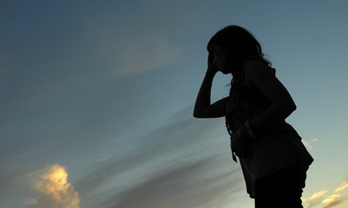 5 Problems that Arise Due to Negative Thinking